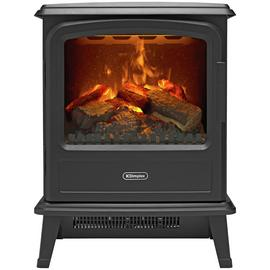 Dimplex Evandale 2kW Optimyst Electric Stove Fire