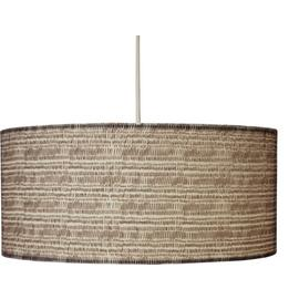 Argos Home Kanso Shade - Brown