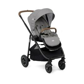 Joie Versatrax 4-in-1 Pushchair - Grey