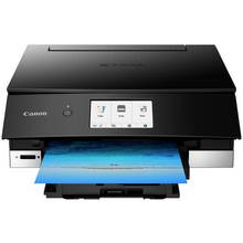 Canon PIXMA TS8250 Wireless Inkjet Printer