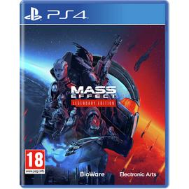 Mass Effect Legendary Edition PS4 Game Pre-Order