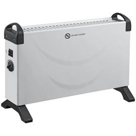 Argos Simple Value 2kW Convector Heater