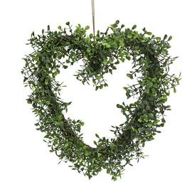 Argos Home Faux Heart Topiary
