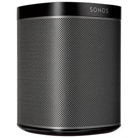 Sonos PLAY:1 Wireless Speaker - Black