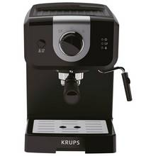 Krups Opio XP320840 Espresso Coffee Machine - Black