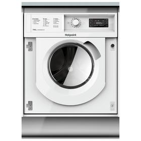 Hotpoint BIWDHG7148UK 7KG / 5KG Washer Dryer - White