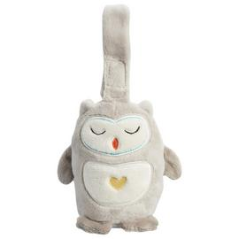 Tommee Tippee Ollie the Owl Mini Rechargeable Sleep Aid Toy