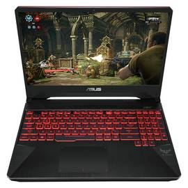 ASUS TUF FX505 15.6 Inch i5 8GB 1TB GTX1050 Gaming Laptop