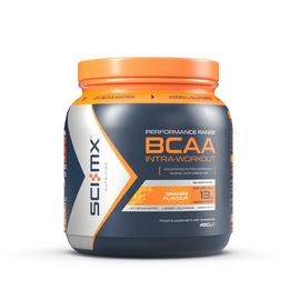SCI-MX BCAA Intra-Workout Orange - 480g