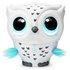 Owleez Interactive Toy White