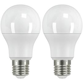 Argos Home 10W LED ES Light Bulb - 2 Pack