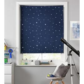 Argos Home Space Blackout Roller Blind