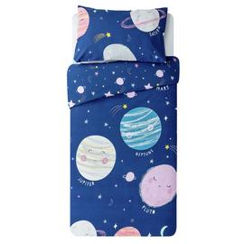 Argos Home Planet Bedding Set