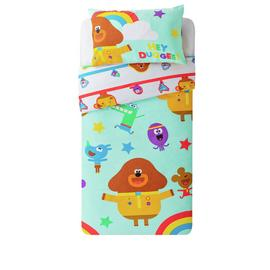 Hey Duggee Children's Bedding Set