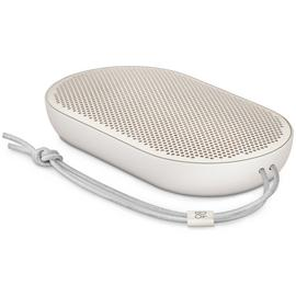 B&O Beoplay P2 Bluetooth Speaker - Sand