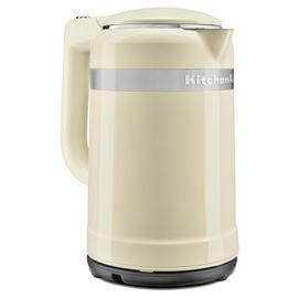 KitchenAid 5KEK1565BAC Collection Jug Kettle - Almond