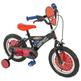 Marvel Spider-Man 14 Inch Kid's Bike