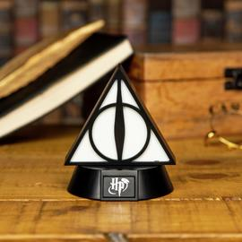 Harry Potter Deathly Hallows Light