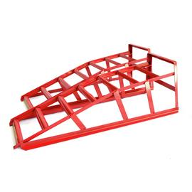 Hilka 2 Tonne Car Ramps