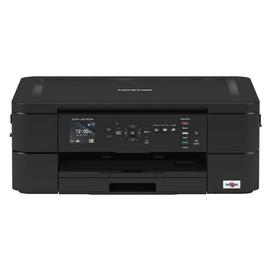 Brother DCP-J572DW Wireless Inkjet Printer