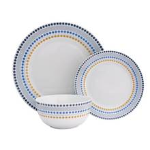 Argos Home Apartment Apparel 12 Piece Dinner Set