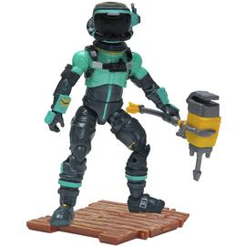 Fortnite Solo Mode 4-inch Core Figure Pack - Toxic Trooper
