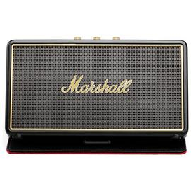 Marshall Stockwell Speaker with Flipcover - Black