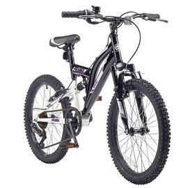 Piranha XP 20 Inch Kid's Mountain Bike