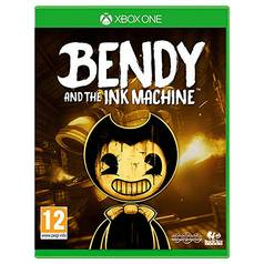 Bendy and the Ink Machine Xbox One Game