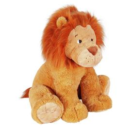 Adventure Is Out There Lion Extra Large Soft Toy