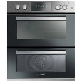 Candy FC7D415X Built Under Electric Double Oven