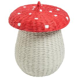 Argos Home Toadstool Laundry Basket
