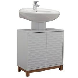 Argos Home Zander Undersink Storage Unit - White