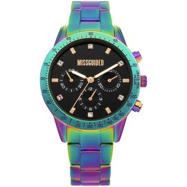 Missguided | Ladies | Multicolour Stainless Steel | MG004UPM Best Price and Cheapest