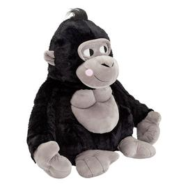 Adventure Is Out There Gorilla Extra Large Soft Toy