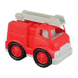 Chad Valley My 1st Vehicle Fire Engine