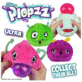 Odditeez Large Plopzz Soft Toy