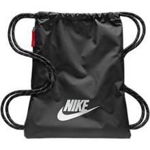 Nike Heritage 2.0 Gym Sack - Black