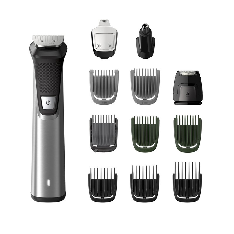 Philips 12 in 1 Body Groomer and Hair Clipper Kit MG7735/33  from Argos
