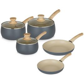 Tower Scandi 5 Piece Pan Set