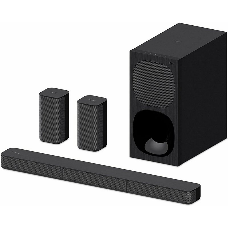 Sony HT-S20R 5.1Ch Sound Bar with Subwoofer from Argos