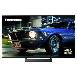 Panasonic 58 Inch TX-58HX800B Smart 4K UHD LED Freeview TV