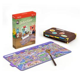 Osmo Detective Agency Game Set