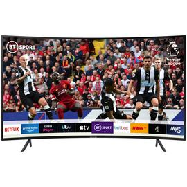 Samsung 49 Inch UE49RU7300KXXU Smart 4K HDR LED TV