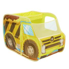 Chad Valley Dumper Truck Pop Up Play Tent