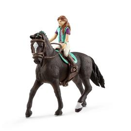 Schleich Horse Club Lisa and Storm - 42516