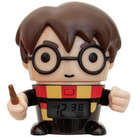 Bulbbotz Harry Potter Alarm Clock