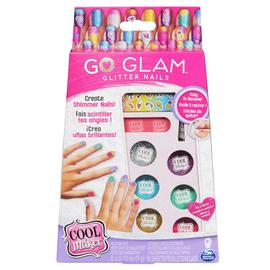 Cool Maker Go Glam Glitter Nails Kit
