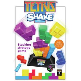 Ideal Tetris Shake Game