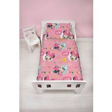 Disney Minnie Mouse Children's Bedding Set - Toddler